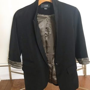 Jackets & Blazers - Black blazer